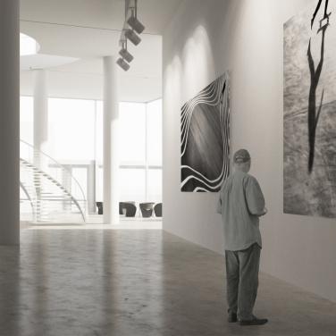 ARCHESIA - Interior Centro Di Cultura Creativa-3