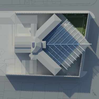 Archesia - Architecture Library 1