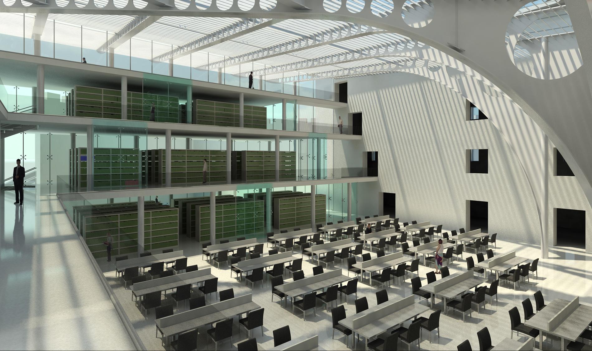 Archesia - Architecture Library 3