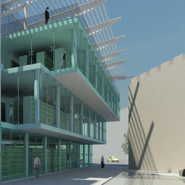 Archesia - Architecture Library 4b