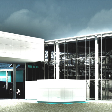 Archesia - Factory Residential SPA Centre 11