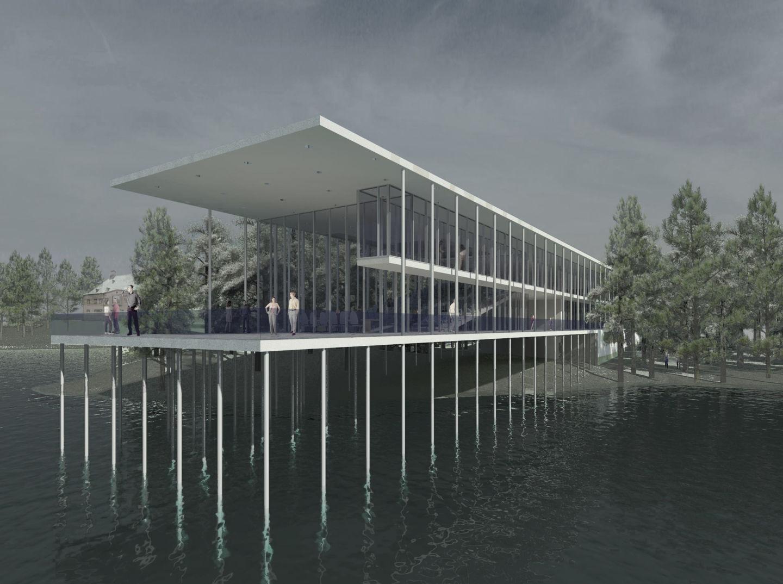 Archesia - Finland Museum Zola 2
