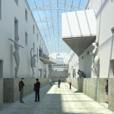 Archesia-Sculpture Museum 7