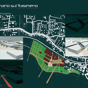 Archesia - Trasimeno Ex SAI 6