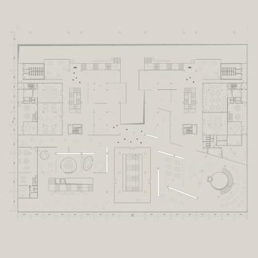 ARCHESIA - 1st Floor