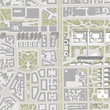 ARCHESIA - Masterplan