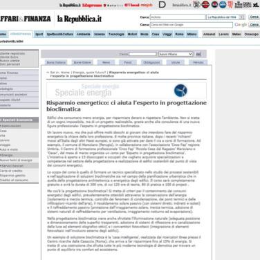bioclimatic arch media