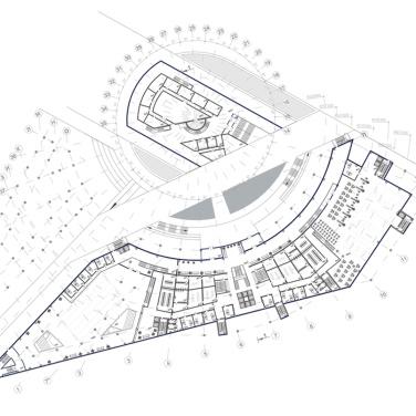 ARCHESIA-Marine Centre- LowerFloor 6