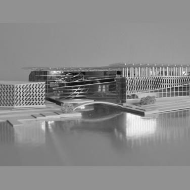 ARCHESIA- Marine Centre - MODEL 12