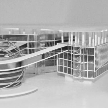 ARCHESIA- Marine Centre - MODEL 13