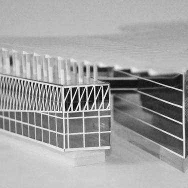 ARCHESIA- Marine Centre - MODEL 14