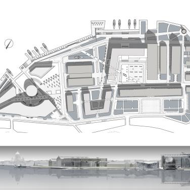 ARCHESIA-Marine Centre -Masterplan 4