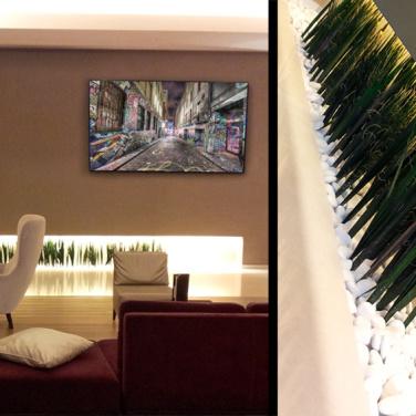 Interior Design a