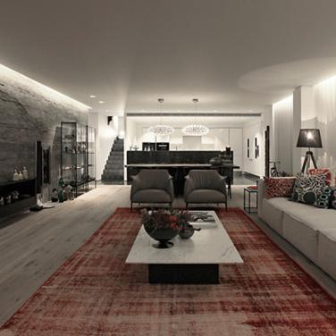 Interior Design c